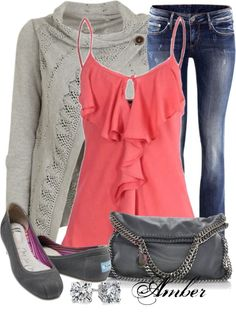 """""""Audrey"""" by stay-at-home-mom on Polyvore"""