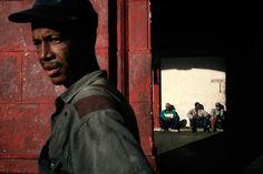 Alex Webb (1952, USA) - Habana 2003, Cuba
