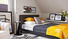 Chicago Remodel Guest Bedroom