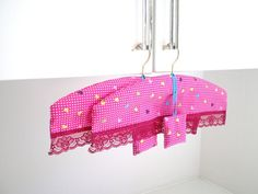 Hey, I found this really awesome Etsy listing at https://www.etsy.com/listing/193674744/padded-coathanger-fabric-covered-wooden