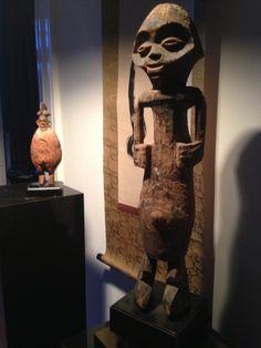 mambila,nigeria 70 cm ex dartevelle