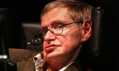 Professor Stephen Hawking backs right to die for the terminally ill