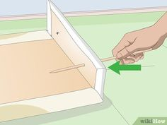 How to Create Window Valances from Cardboard Boxes. Window valances are a box that fit over the top of a window. They are mainly used to add dimension to the window, but some people like to use them to hide the curtain rod. Window Valance Box, Valance Window Treatments, Home Deco Furniture, Modern Furniture, Furniture Design, Plywood Furniture, Chair Design, Modern Valances, Valance Tutorial