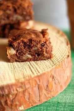 Ciasto czekoladowe z jabłkami - Thermomix Przepisy Pie, Cooking, Food, Thermomix, Mudpie, Torte, Kitchen, Cake, Fruit Flan