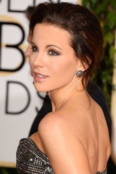 The best of Golden Globes 2014 beauty. Click for more!