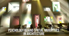 Psychology behind spatial narratives in architecture #architecture #architecturelovers #architecturephotography #architektur #archilovers #architettura #architectureporn #interiors #arquitetura #architettura #archiqoutes #homedecor #instatravel #travelgram #photogram #worldplaces #interiorarchitecture #homedesign #aroundtheworld #instagram #colors #wanderlust #iconic #expression #photography #rethinkingthefuture #urban