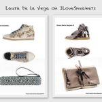 Designer emergenti moda: Laura De La Vega borse | ILoveSneakers