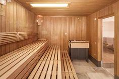 Sauna at the Falkensteiner Hotel Grand MedSpa Marienbad, Czech Republic Medical Spa, Spa Treatments, Hotel Spa, Czech Republic, Modern, Room, Furniture, Home Decor, Art Nouveau