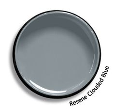 Resene Clouded Blue Purple Paint Colors, Paint Colors For Home, Wall Colors, House Colors, Exterior Color Schemes, Grey Exterior, Colour Schemes, Colour Chart, Colour Palettes