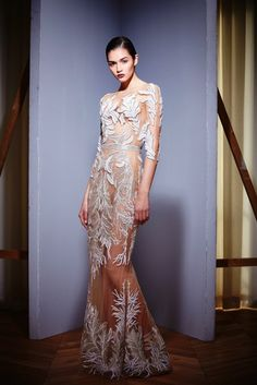 Zuhair Murad Herfst/Winter 2015 (26)  - Shows - Fashion