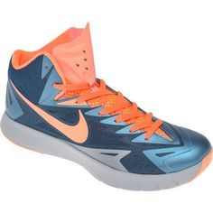 more photos 7f38b 96cd8 NIB Nike Men s Lunar Hyperquickness Basketball Shoes SIZE 13  Nike  Basketball Shoes For Men,