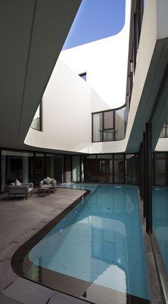 AGi architects   Mop House