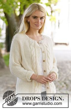 25 Free Knitting Patterns for Women's Sweaters |