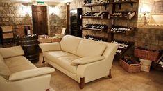 Man cave furniture ideas man cave sofa man cave furniture id Basement Subfloor, Best Flooring For Basement, Old Basement, Basement Bedrooms, Basement Carpet, Basement Ideas, Garage Ideas, Basement Bathroom, Basement Office