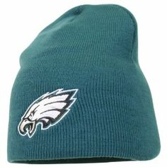 NFL Philadelphia Eagles Beanie Knit Hat Hat World 996cf24ea