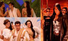 First Look: Salman Khan's be taken avatar with 'Bigg Boss 7'