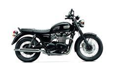 Triumph Bonneville T100 2014