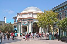 Ariel's Undersea Adventure - Disneylandia al Día™