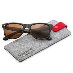 208a8a5c2d Polarspex unisex sunglasses are designed with anti-glare polarized lenses  to provide UV (UVA   UVB) protection against the sun s harmful rays.