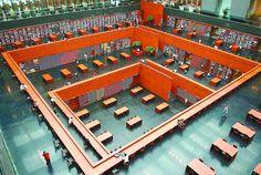 National Library of China (Beijing, China)