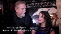 Peter C. Spencer, Return To The Hiding Place, Sundance 2014 (+playlist)