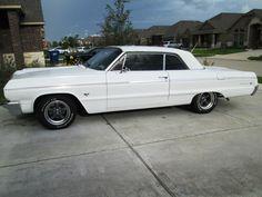 1964 Chevy Impala - $25,000.00 - by StreetRodding.com