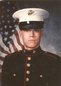 #SEALOfHonor ...... Honoring Marine Sgt. Jerome C. Bell Jr. who selflessly sacrificed his life six years ago,September 19, 2008, today in Afghanistan for our great Country. Please help me honor him so that he is not forgotten.