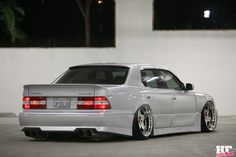 Lexus Ls 400 ...