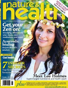 Nature and Health – February/March, 2015 // #LaMav In the Spotlight