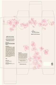 Portfolio :: 2010 / the착한 Skincare Packaging, Tea Packaging, Pretty Packaging, Beauty Packaging, Cosmetic Packaging, Packaging Design, Branding Design, Label Design, Box Design