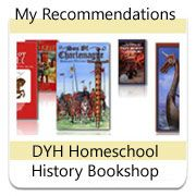 Top 10 lists of living books for history; Best historical fiction and books to make history come to life! Ancient Egypt, Rome,Greece