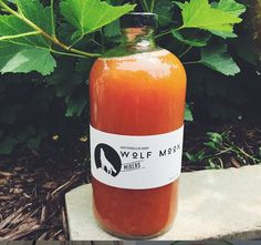 Wolf Moon Watermelon Mint Cocktail Mix