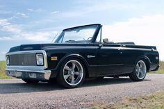 1972 Chevrolet Blazer K5   eBay