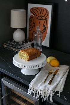 Citrus Juice, Oranges And Lemons, Loaf Cake, Cake Pictures, Gluten Free Flour, Confectioners Sugar, Piece Of Cakes, Bread Rolls, Quick Bread