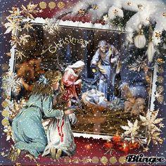 Merry Christmas Hd Images, Christmas Scenes, Christmas Past, Vintage Christmas Cards, Pink Christmas, Christmas Pictures, Christmas Lights, Christmas Decorations, Xmas
