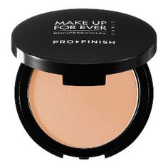 125 Pink Beige Pro Finish Multi-Use Powder Foundation - MAKE UP FOR EVER   Sephora