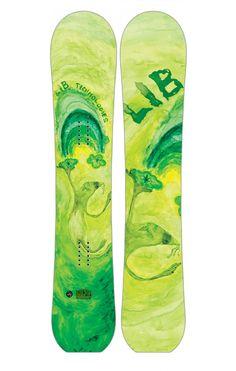 Lib Tech Wittlake World's Greenest BTX Snowboard 2017 Lib Tech, Snowboarding, Voss Bottle, World, Snow Board, The World, Snowboards