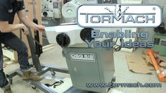 Setting up a Tormach PSG 612 Personal Surface Grinder Shipping Crates, Metal Shop, Psg, How To Remove, Surface, Shipping Boxes, Wood Crate Furniture