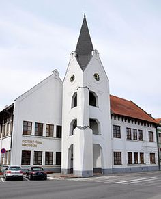 Dunajská Streda, Slovakia