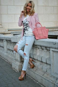 Let`s talk about fashion !: Sunny day