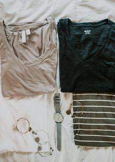 2 Basic Pieces You Need In Your Closet - Dani Marie Blog