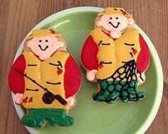 Sunflower Baking - Cookies - Birthday Cookie