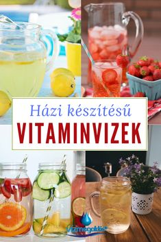 Breakfast Smoothies, Breakfast Recipes, Smoothie Mix, Cold Drinks, Drinking Tea, Food To Make, Healthy Lifestyle, Vitamins, Food And Drink