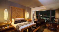 Beautiful 5 star hotels in Tokyo Japan: Mandarin Oriental Tokyo