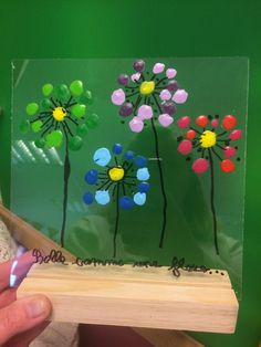 18424993_10212930339199197_7782088448749088714_n.jpg (720×960)                  Idée pour utiliser plastique cadre