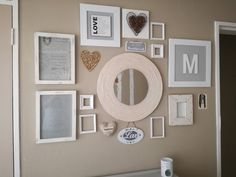 Marleigh's Gallery Wall