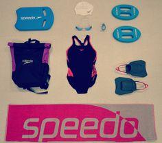Get your essential swim fitness kit!