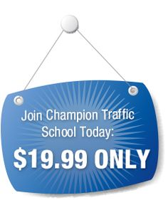 easy fast cheap online traffic school