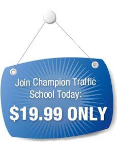 easy fast cheap online traffic school