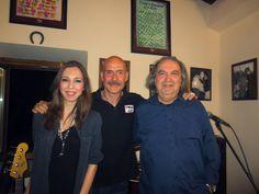 Evento Food & Blues con Joe Valeriano